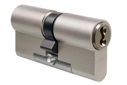Serrature a cilindro europeo con sistemi anti grimaldello for Prezzo cilindro europeo
